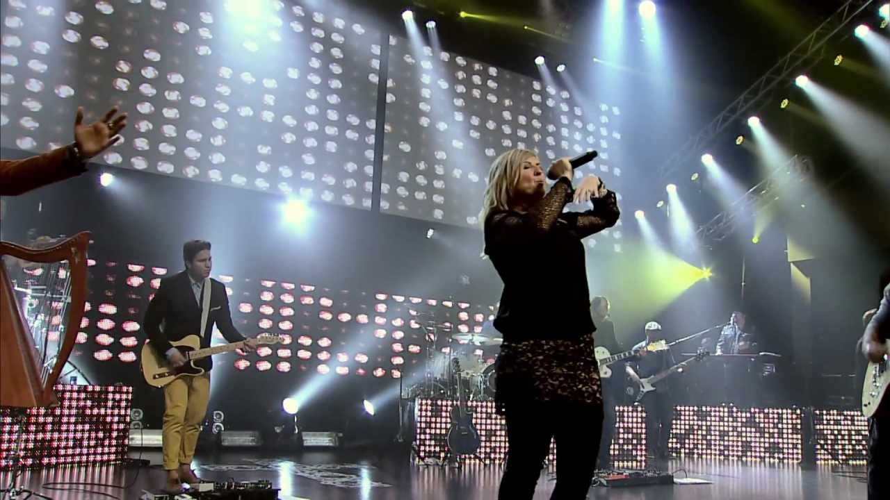 In Jesus' Name from Darlene Zschech's