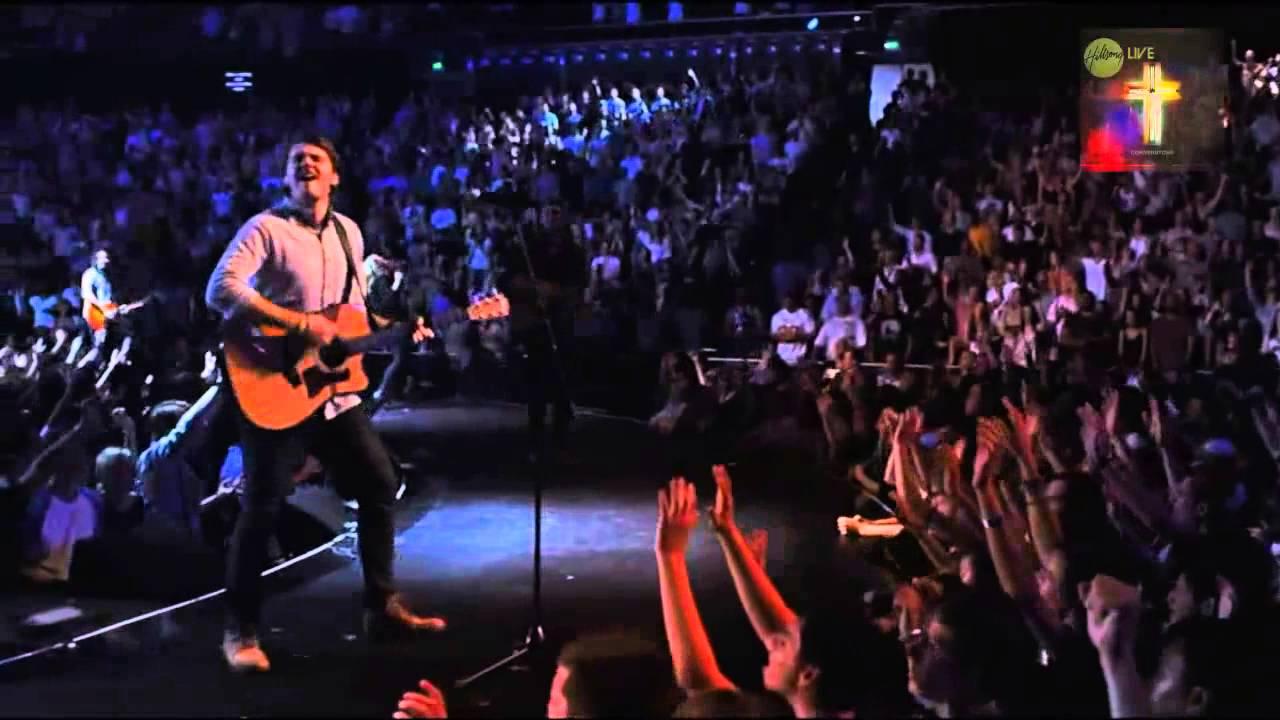 I Surrender - Hillsong Live